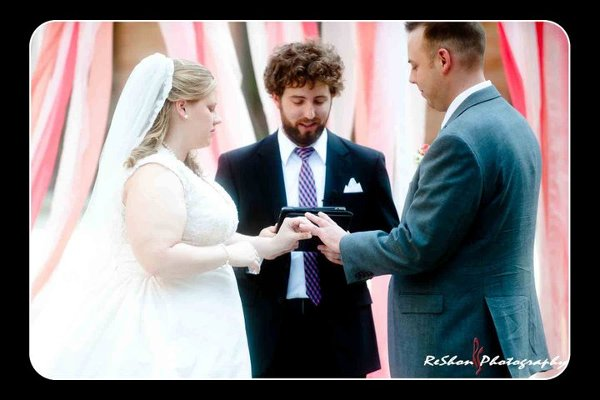 photo 10 of Columbus Wedding Officiants