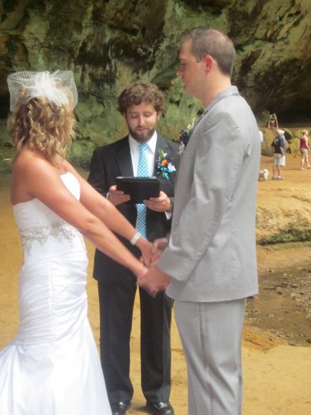 photo 14 of Columbus Wedding Officiants