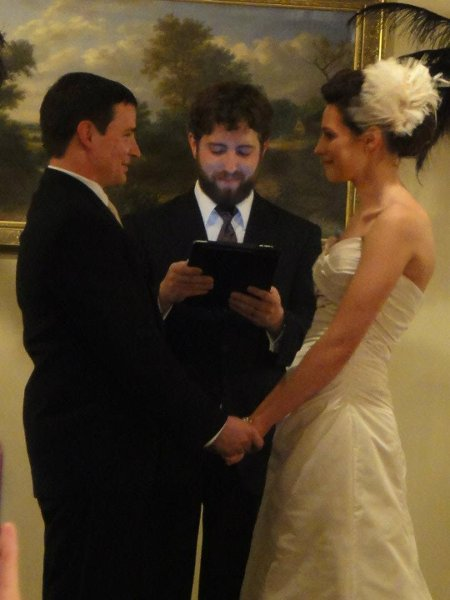 photo 13 of Columbus Wedding Officiants