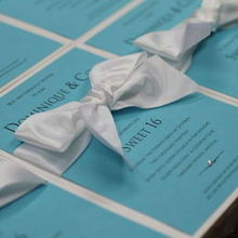 220x220 sq 1476128686 246974ed1d29a373 tiffany themed sweet 16 only you