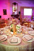 White Wedding Day Events photo