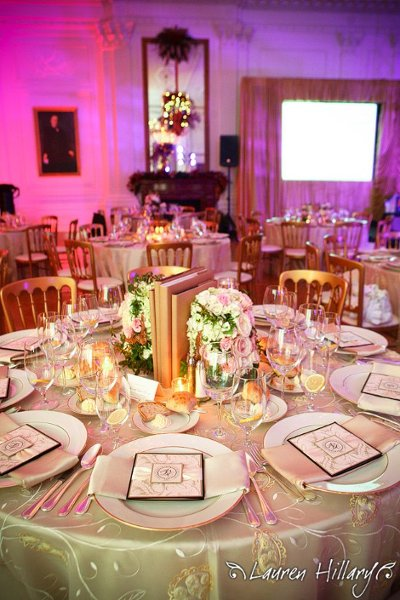 photo 1 of White Wedding Day Events