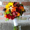 Fall beachy bouquet