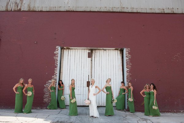 photo 6 of Bella Bridesmaid