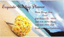 220x220 1297468460088 esquisiteweddingplannerbusinesscard