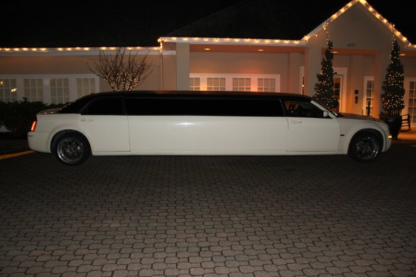 photo 1 of Pacific Northwest Limousine Service LLC