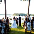 130x130 sq 1355370597706 outdoorweddingceremonybythelake