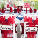 130x130 sq 1452059377727 bride and groom chair