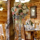 130x130 sq 1414687768514 twisted ranch centerpiece 3