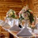 130x130 sq 1414687776162 twisted ranch centerpieces 2