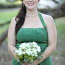 130x130 sq 1381379893513 emerald green bridesmaid