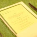 130x130 sq 1381379908439 emerald green wedding menu