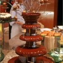 130x130 sq 1367280311083 chocolate fountain 462437
