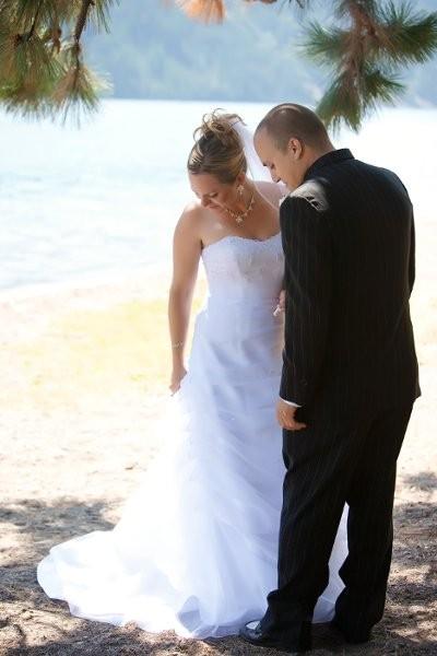 Memorable creations planning post falls id weddingwire for Wedding dresses in idaho falls