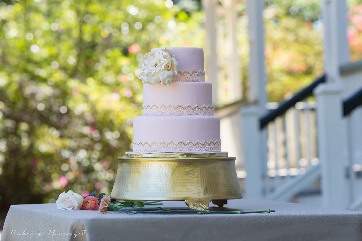 inexpensive wedding cakes charlotte nc cakes amp bakes llc wedding cake belmont nc weddingwire 16438