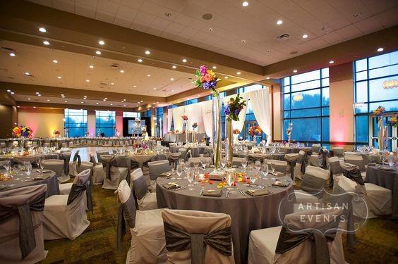 The Westin Lombard Lombard Il Wedding Venue