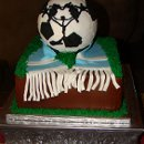 130x130 sq 1342880602206 soccergroomscake