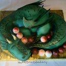 130x130 sq 1342880717632 dragongroomscake