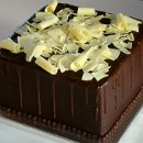 130x130 sq 1344390945354 chocolategroomscake