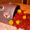 130x130 sq 1368663520361 crawfish groom cake 1