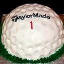 130x130 sq 1368663523425 golf ball grooms cake 1