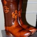 130x130 sq 1390685846828 cowboy boots