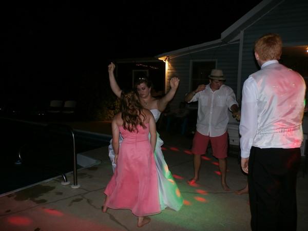1403831568009 Bride Dancing The Night Away Fort Payne wedding dj