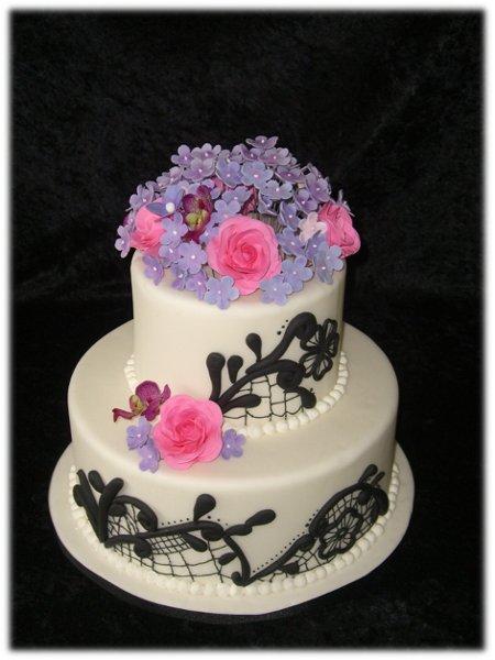 Custom Birthday Cake Madison Wi