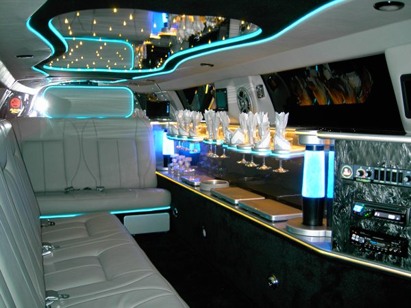 photo 1 of Limo Envy