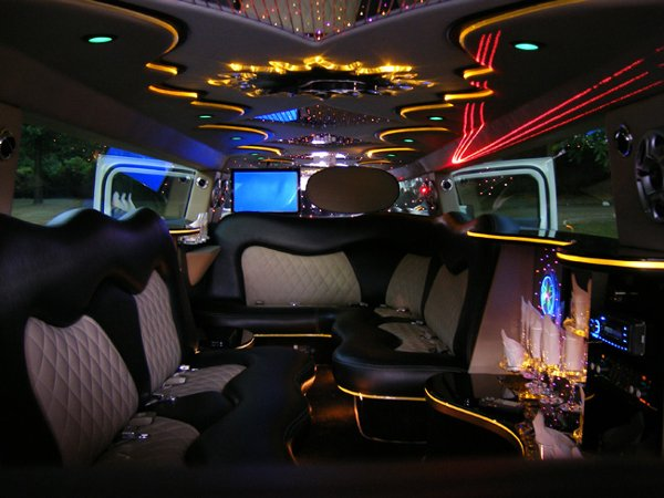 photo 8 of Limo Envy