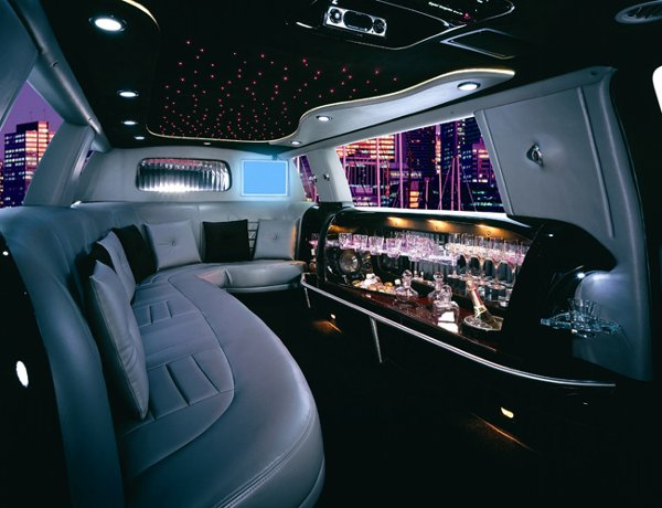 photo 23 of Limo Envy