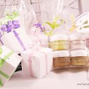 Shower Favors - Home Spa Party Favors Gift Package - Wedding Bridal Shower Favors Wedding, bridal shower, birthday, spa party, & anniversary party favors. Bring the spa party home! This unique gift package includes our best sellers. Perfect for bridal showers, spa parties, birthday parties, and more! The handcrafted favors are beautifully packaged in handmade mini gift boxes and will arrive in a wire basket (basket style may vary based on availability). Package includes: 1 (one) - NS Minis Package (includes nine travel-size minis) 4 (four) - Avocado Lavender Salve Minis 4 (four) - Oatmeal Facial Exfoliant Minis 4 (four) - Chocolate Facial Masque Minis www.etsy.com/shop/NaturallySusans