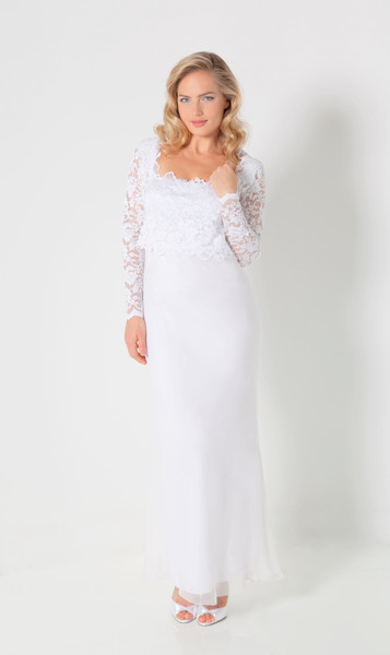 Plus size evening dresses in miami
