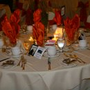130x130 sq 1297274344217 fallweddingtable