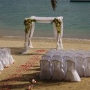 130x130 sq 1297274402702 weddingbeach
