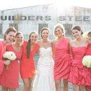 130x130 sq 1348001277435 weddingparty81