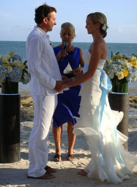 photo 41 of Karen Roumillat, Wedding Officiant