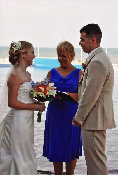 photo 39 of Karen Roumillat, Wedding Officiant