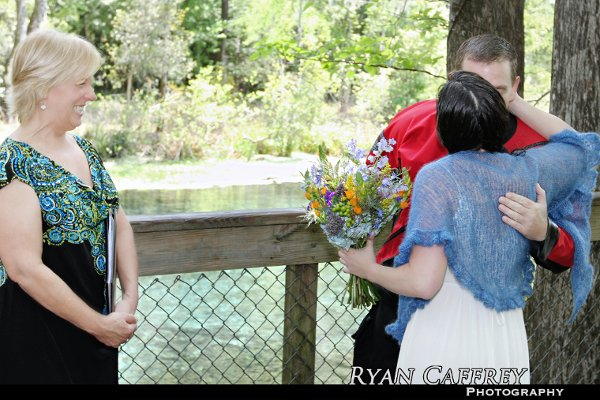 photo 11 of Karen Roumillat, Wedding Officiant