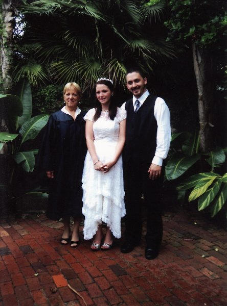 photo 10 of Karen Roumillat, Wedding Officiant