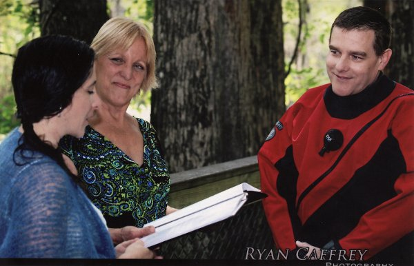 photo 12 of Karen Roumillat, Wedding Officiant