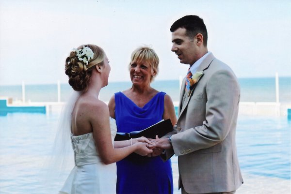 photo 6 of Karen Roumillat, Wedding Officiant