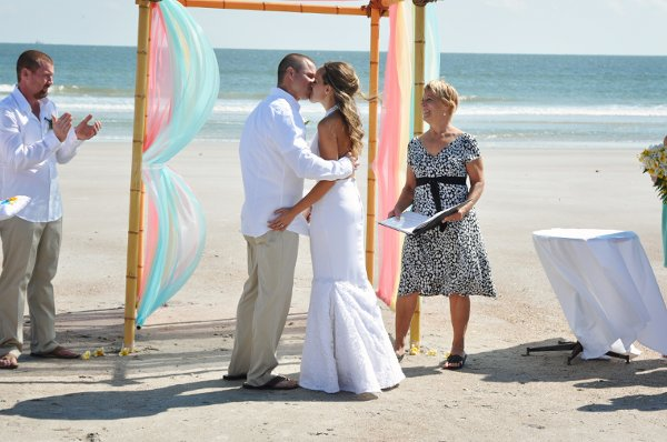 photo 38 of Karen Roumillat, Wedding Officiant