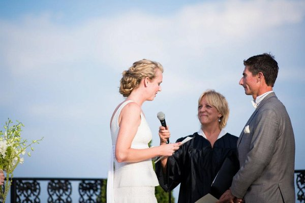 photo 17 of Karen Roumillat, Wedding Officiant
