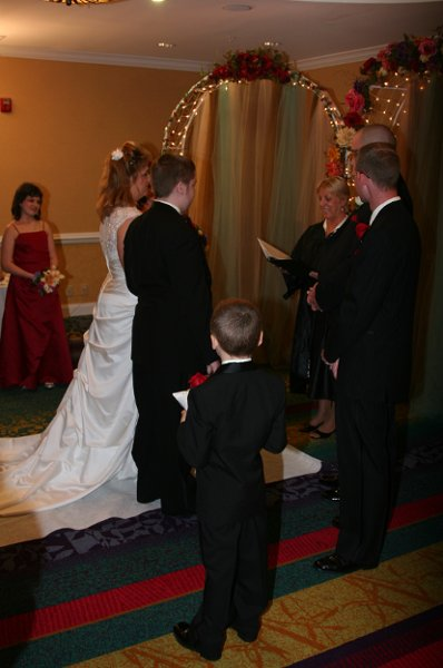 photo 18 of Karen Roumillat, Wedding Officiant