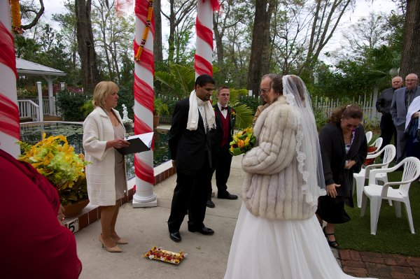photo 21 of Karen Roumillat, Wedding Officiant