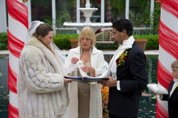 photo 4 of Karen Roumillat, Wedding Officiant