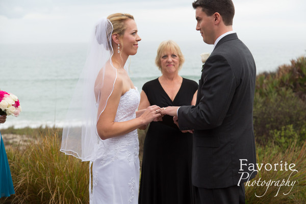 photo 25 of Karen Roumillat, Wedding Officiant