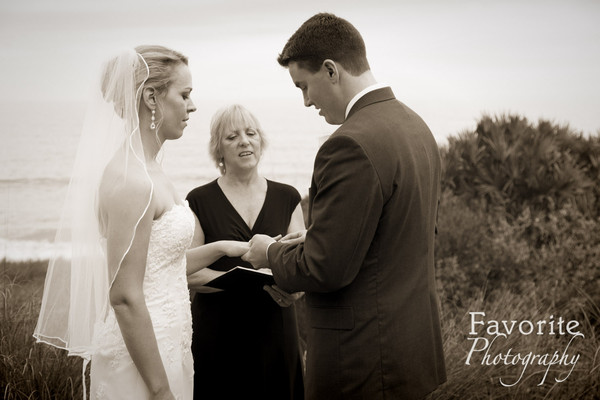 photo 28 of Karen Roumillat, Wedding Officiant