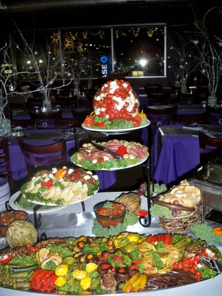 photo 1 of Crescent Moon Catering